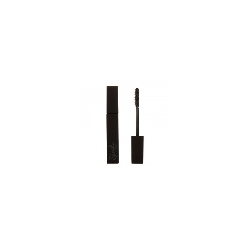 Mascara longitud  Black Lethal Length