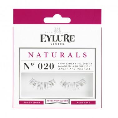 Pestañas Eylure Naturals Nº 020